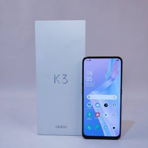 OPPO K3 - IGpulsachannel