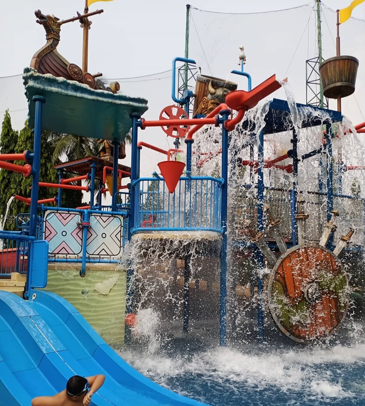 Wave Waterpark PIM 2019 - IGxizikri