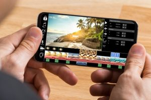 The Best Video Editing Application Without Watermark on Android